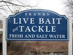 Hammonasset Tackle/Franks Live Bait