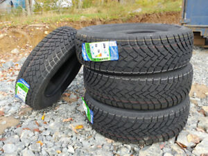 New 225/65R17 winter tires, $440 for 4