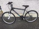 Man's Reflex freeclimb 26 mountain bike
