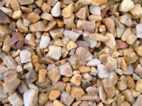 Spey chips / gravel