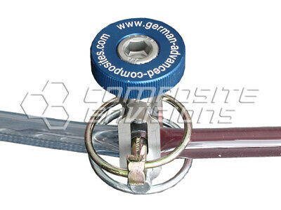 Vacuum Resin Infusion Line Clamp For 0.6 Hose Sq-60