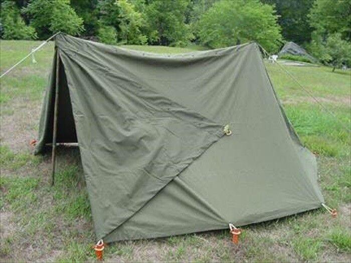 10 Man Arctic Tent Floor