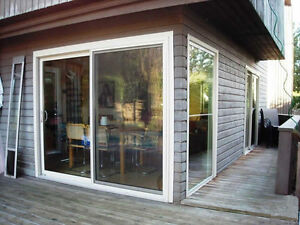 Sliding Patio Doors ___Wholesaler__Avoid the Salesman Commission Oakville / Halton Region Toronto (GTA) image 3
