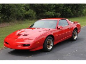 WANTED PONTIAC TRANS AM GTA 1991-1992 only