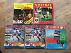 Panini - Dutch Eredivisie Voetbal 78/79/89/90 - 5 complete a