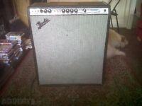 Fender Bassman 1976