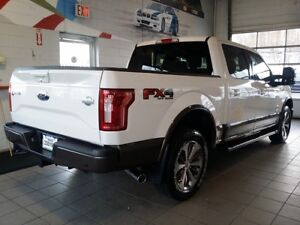 2016 Ford F-150 King Ranch FX4 Pickup Truck