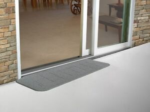 DOOR THRESHOLD WHEELCHAIR ACCESSIBILITY Edmonton Edmonton Area image 2