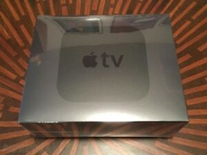 Apple TV 4 64g sealed box
