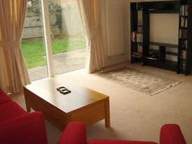 Modern, light, spacious, 4 bedroom, 2 bathroom, semi-detached house 2 mins Norbiton Station