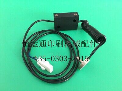 1pc G2.122.1311sensor Capac Swit Prox For Heidelberg Sm52 Machine Sensor 52 Zx