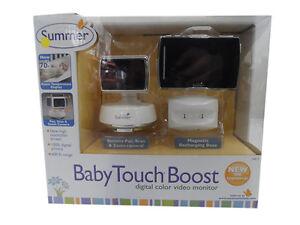 summer baby touch camera ebay. Black Bedroom Furniture Sets. Home Design Ideas