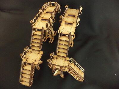 TTCombat - Sci Fi Scenics - Walkways - Great for Infinity