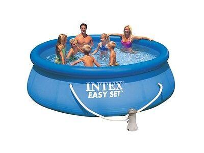 Bestway Fast Set Pool 396 x 84 cm, aufblasbarer