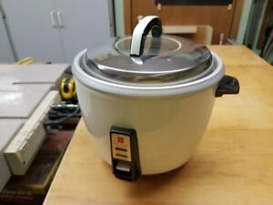 National Panasonic 10 cup rice cooker brand new