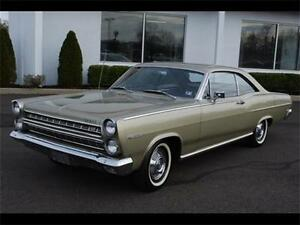 Looking for 1966 Mercury Comet Caliente