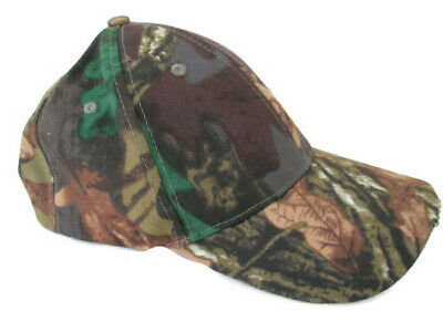 Camouflage Color baseball cap with 5 LED Lights for  reading, camping, fishing-- - Led Lights For Hats