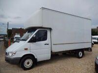Man and Van Removals 07490109563 24/7