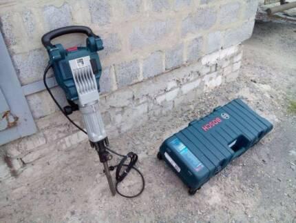 Jackhammer, demolition hammer for rent Bosch GSH 16-30