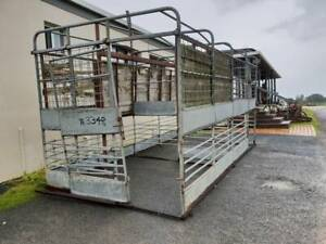 Stock Crate - 4800L x 2370W x 2450H Mount Gambier Grant Area Preview