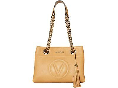 Valentino by Mario Valentino Leather Shoulder Bag Karina