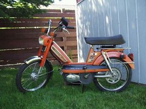1980 Peugeot 103 Moped scooter