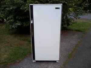 13 Cubic Foot Upright Freezer