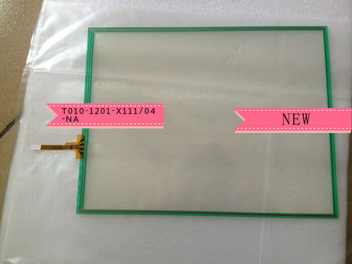 For T010-1201-X111/04-NA touchpad (60 days warranty)