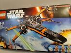 LEGO - Star Wars - 75102 - Ruimteschip Poe's X-Wing Fighter