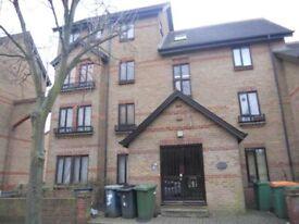 One bedroom top floor flat in Beckton E6