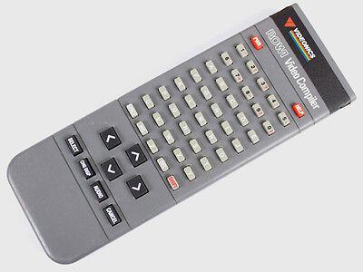 Usato, Rowi Video Compiler Videonics - Original Fernbedienung usato  Spedire a Italy