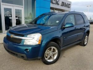 2007 Chevrolet Equinox LT AWD Htd Seats Sunroof 6-CD Changer