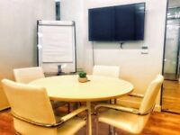 Amazing Meeting Room in Central London from just £30 per hour - cheap but very nice