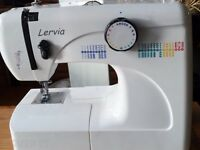 Sewing Machine lervia kh 4000 automatic free- arm