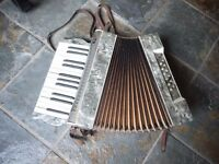 Piano Accordion ( Option to Collect from Hull )
