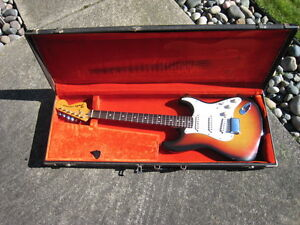 Vintage and old Music gear - amps - guitars - bass - keys etc