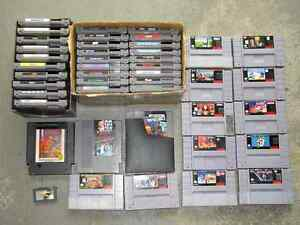 Looking for Nintendo Games