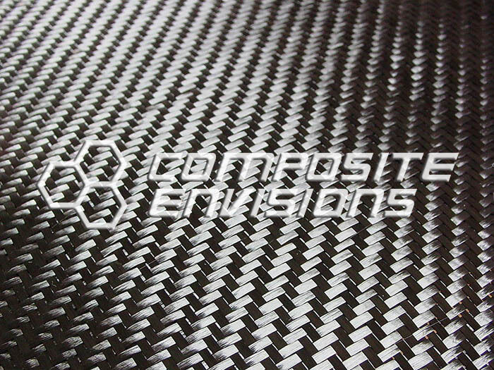 "Carbon Fiber Cloth Fabric 2x2 Twill 50"" 3k 10 yards FREE SHIPPING SPECIAL to USA"