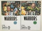 SECRET WARRIORS Complete Serie of Secret Warriors vol.1