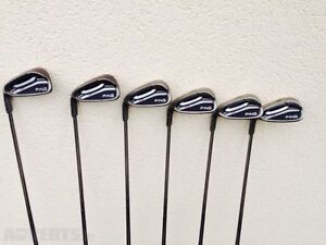 Golf. Ping G25. FERS. Irons