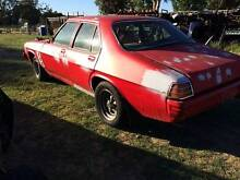 Holden HZ GTS Sedan - UNLIC Project car NO TAGS West Swan Swan Area Preview