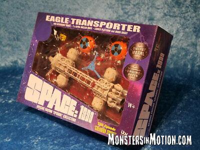 "Space 1999 Eagle Transporter 12"" Die Cast Collision Course⭐US VENDOR⭐ 189SI07"