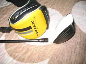 Left Handed Taylormade RBZ Stage 2 3 Wood (LH)