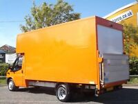 MAN AND VAN HOUSE CLEARANCE &REMOVALS FURNITURE REMOVALS SPECIAL OFFER FOR INTERNATIONAL MOVES