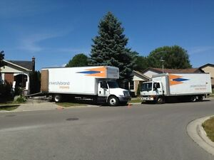 universitybrand Movers - #1 Voted by YOU