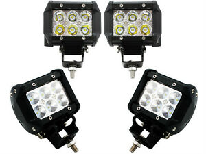 Super Bright LED Light Bars & HID Lights ON SALE with Warranty Strathcona County Edmonton Area image 2