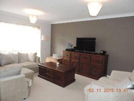 Room available in lovely Buckhurst Hill flat