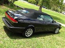 1997 Saab 900 Convertible - Fully Functional - As Traded Mount Gravatt East Brisbane South East Preview