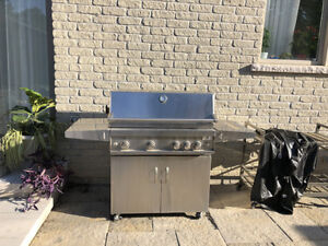 "BBQ ""M Professional"" for SALE"