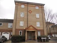 TWO BEDROOM GROUND FLOOR FLAT IN BECKTON E6